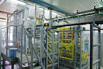 Hight level - Palletiser_2